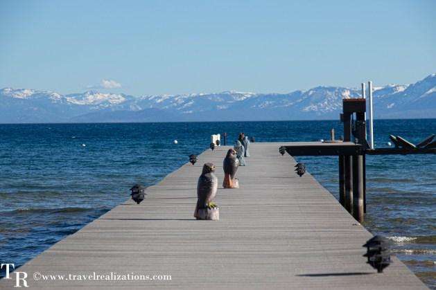 Lake Tahoe in Summer, Travel Realizations