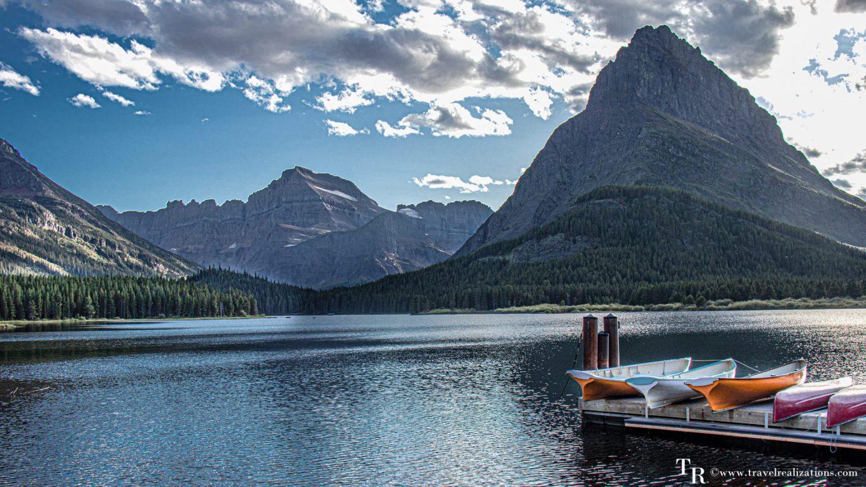 Glacier National Park - A travel guide!