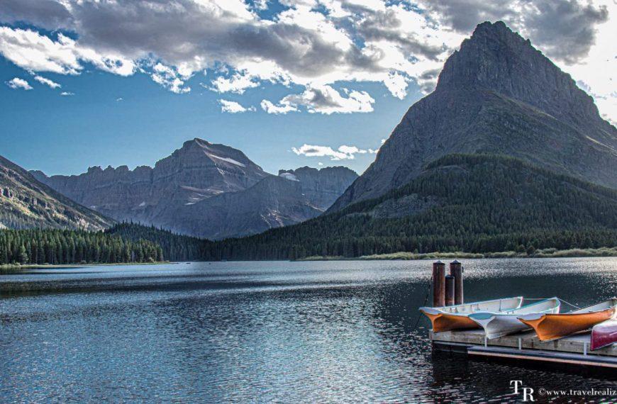 Glacier National Park – A travel guide!
