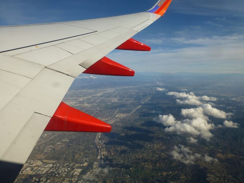 6 Great Ways to Find Cheap Flights