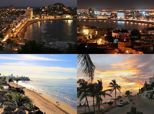 10 lugares para visitar en Mazatlán, La Perla del Pacífico