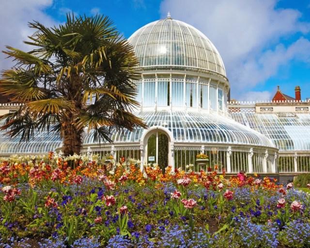 Northen Island_Botanical_Garden
