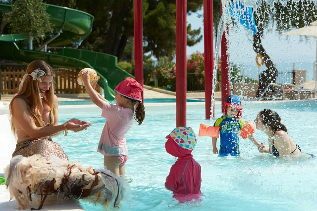 Marbella Corfu Kids club