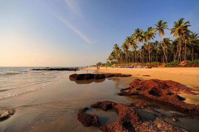 Cheap holidays to Goa