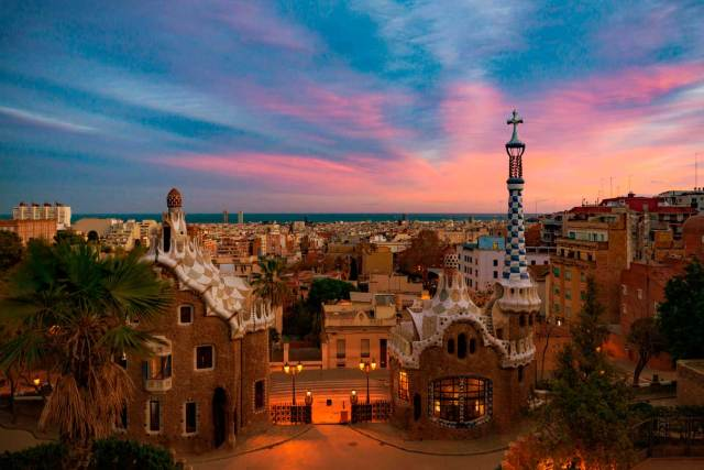 15 Places to Celebrate Your Birthday | Travel Republic Blog