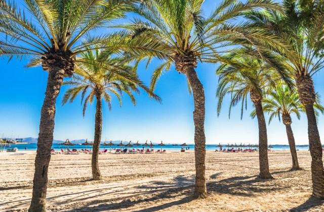 Alcudia, Majorca