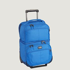 Adventure Pop Top Carry On by EagleCreek