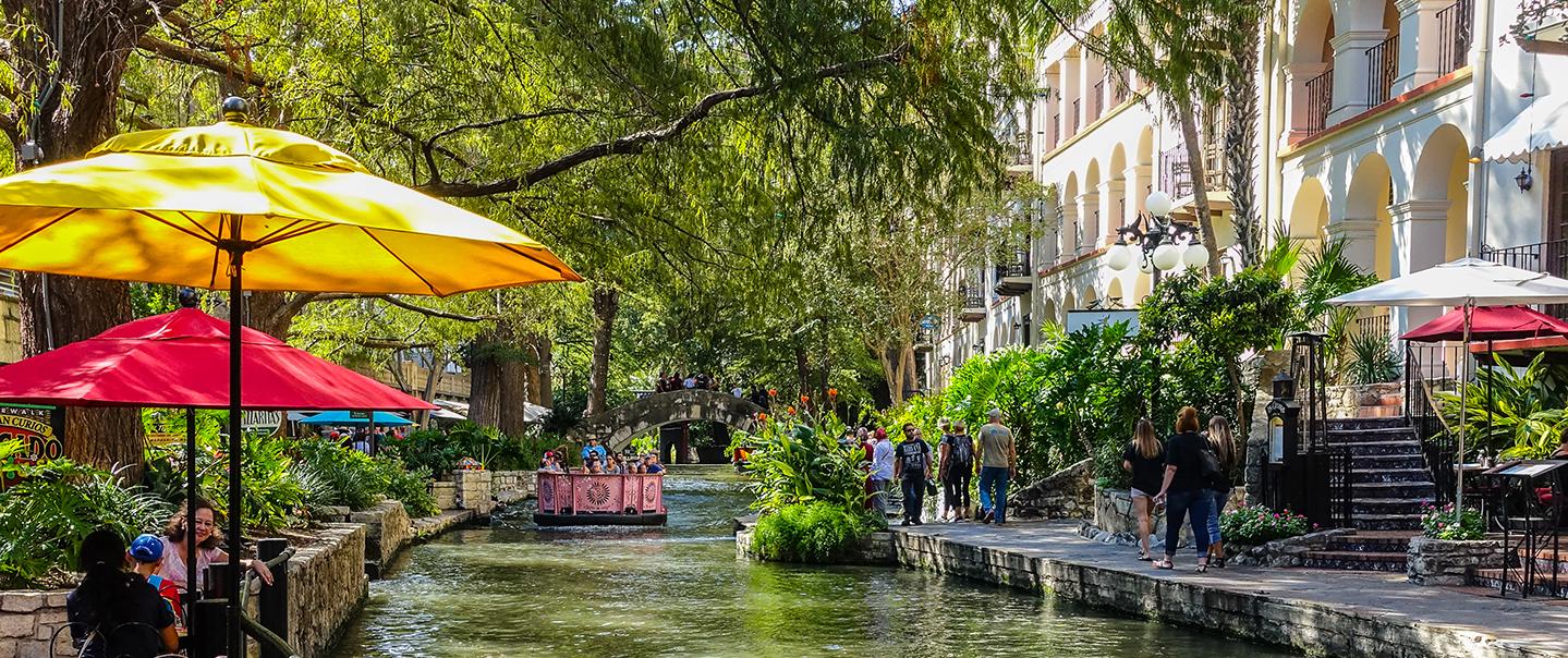 San Antonio Texas A Unique Vibe And Outdoors Scene