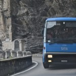 Driving Amalfi Coast