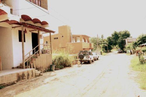 Tamarindo in Sayulita