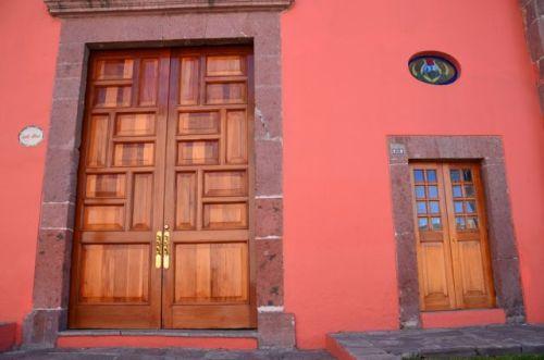 Big door little door