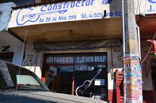 J. Jesus Diaz's shop