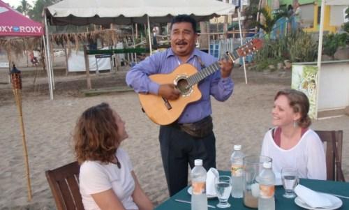 Don Pedro's Restaurant Sayulita