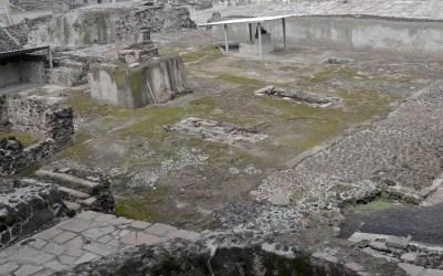 Ciudad de Mexico/Mexico City: Museo Nacional de Antropologia y Templo Mayor