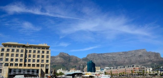 Top Five Cape Town Experiences