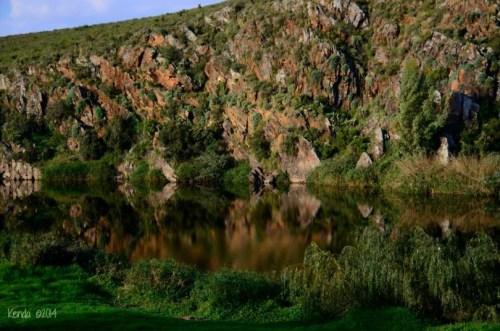 Breede River Bontebok National Park
