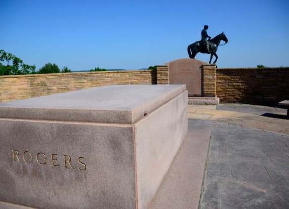 Will Rogers Memorial Claremore, Oklahoma