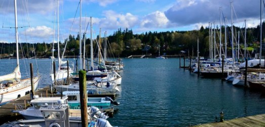 The Not-So-Slick Limerick of Bainbridge Island