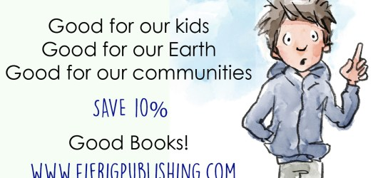 Holiday Gift Ideas: Save Money, Help the Earth, and Support this Blog!