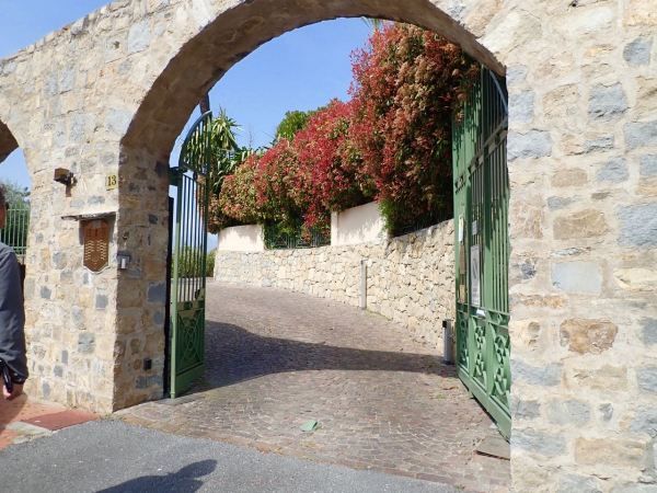 Gates of Italy