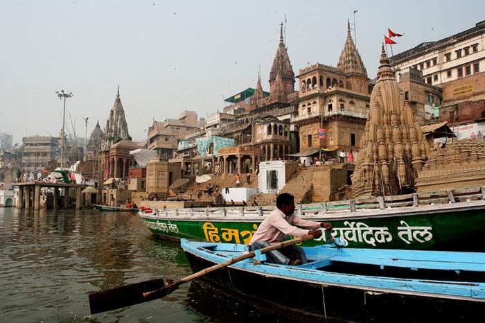 ganga river india amazing things to do in varanasi