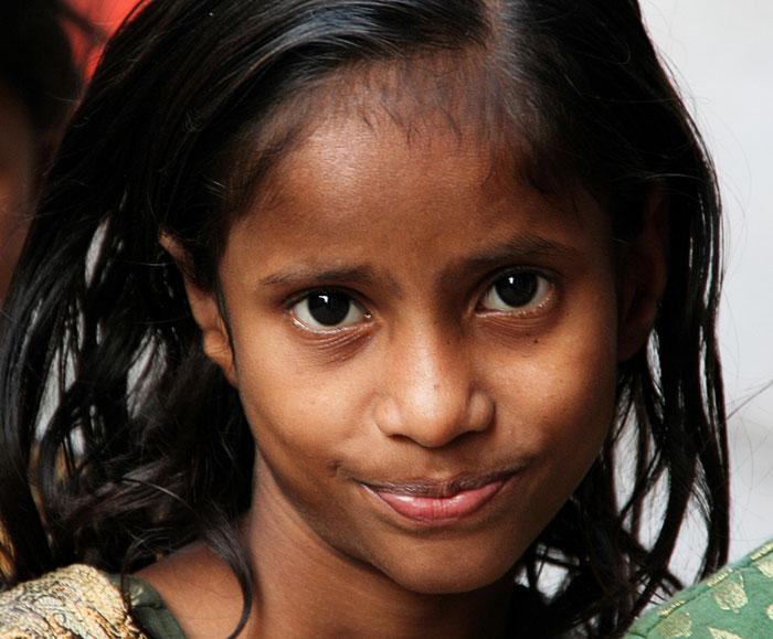 india girl amazing things to do in varanasi