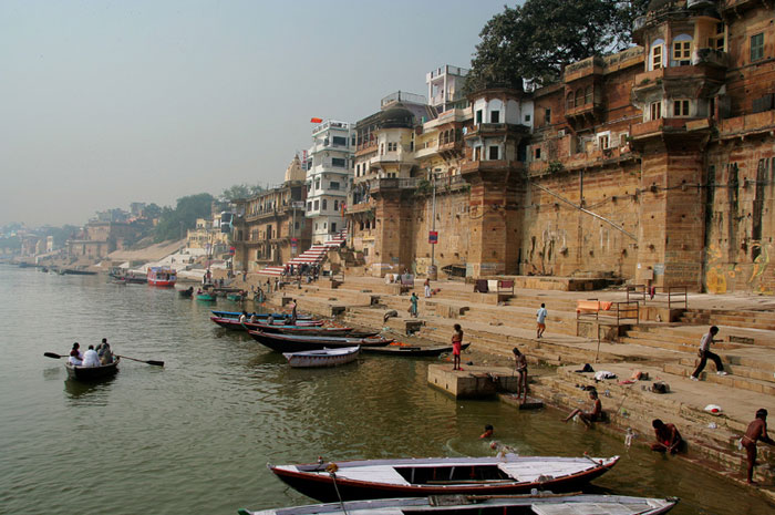 river ghats amazing things to do in varanasi