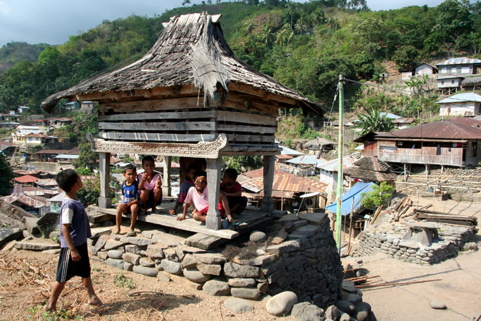 villages ende things to do in flores indonesia