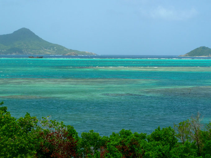 petite martinique carriacou island grenada backpacking the Caribbean