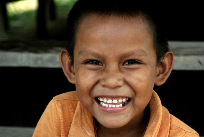 peru amazon people kids Peruvian Amazon. How to get to Iquitos