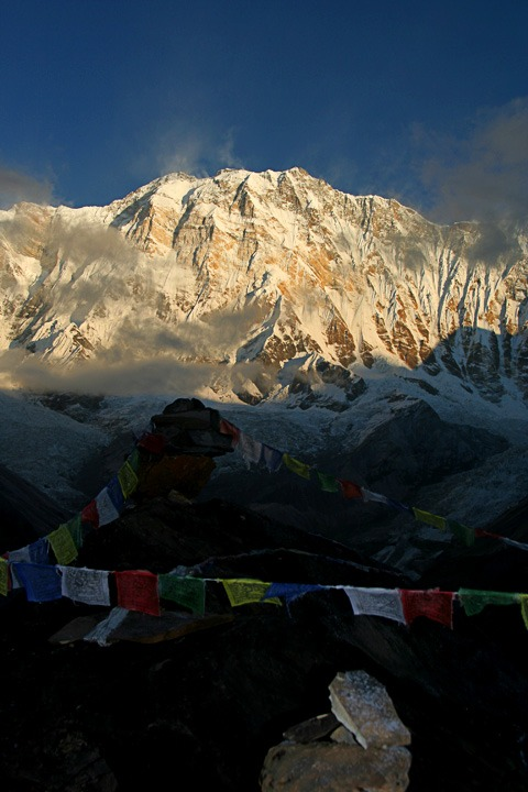 annapurna base camp sanctuary