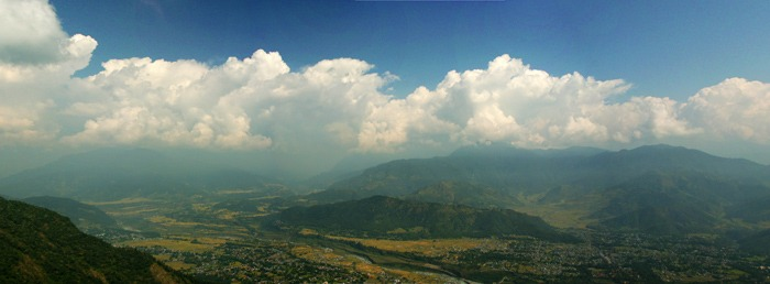 mejores cosas que hacer en pokhara mirador sarangkot