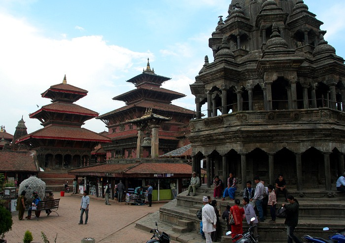 patan best places to visit in kathmandu
