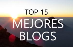 mejores blogs de viaje en español
