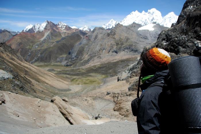best ultralight backpacks peru