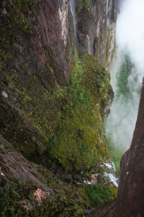 cliffs roraima