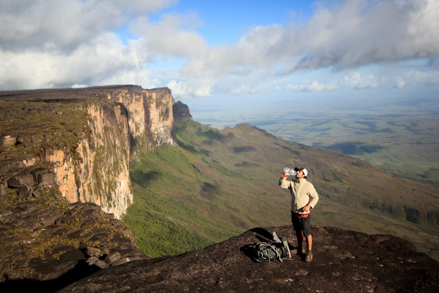 Hike Mount Roraima