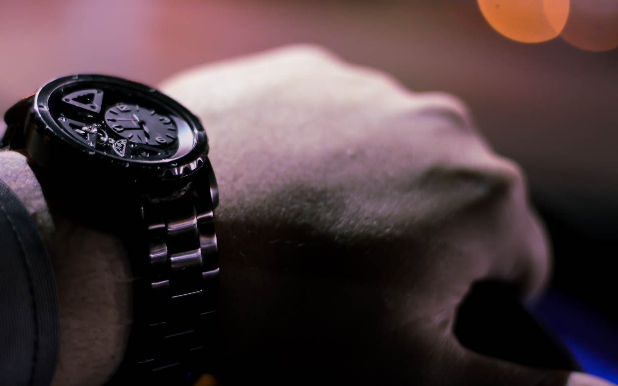 best outdoor watch