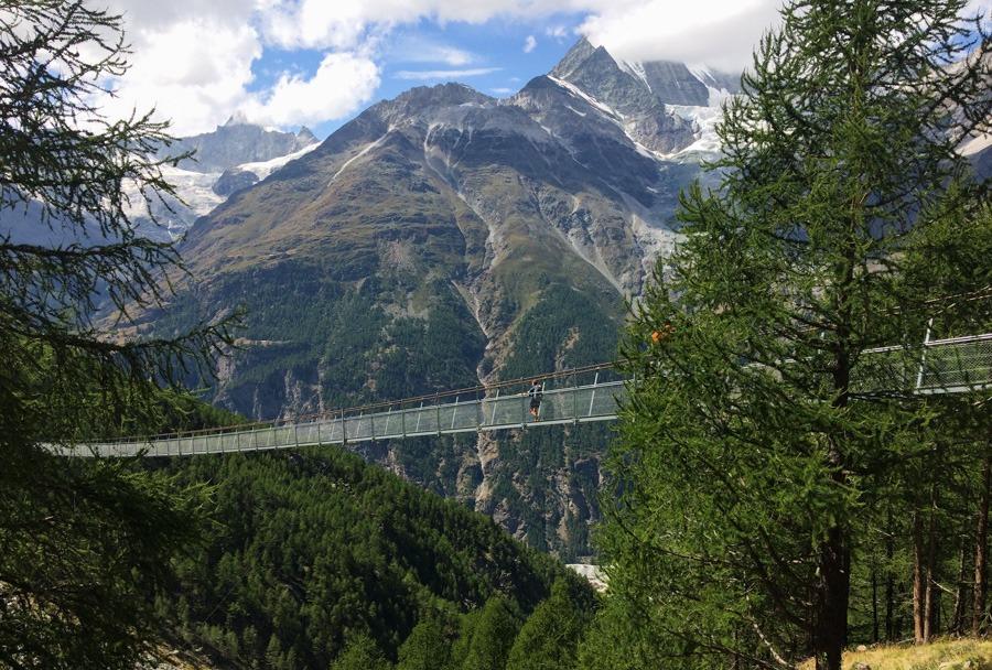 europahutte bridge