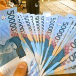 Bali Currency Exchange Scams And The One Bribe You Probably Should Agree To