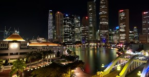 Singapore travel scams