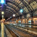 Tips For Taking The TGV Train In France