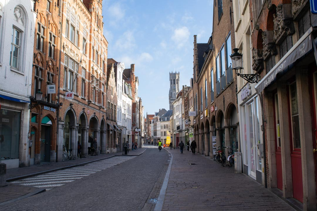 Truly the Best Cities to Visit in Flanders, Belgium
