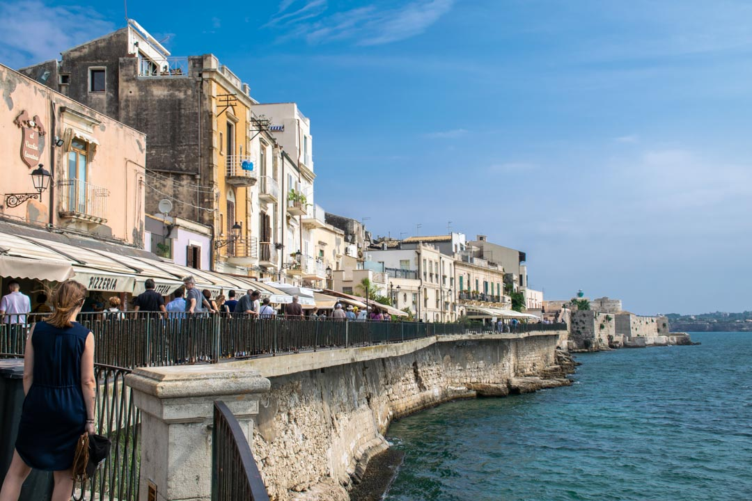 9 Best Things to Do in Syracuse, Sicily - Travelsewhere