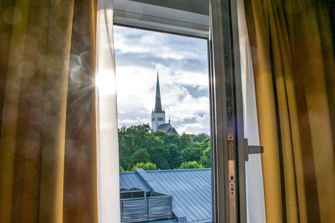 Where to Stay in Tallinn on Your First Trip - Travelsewhere