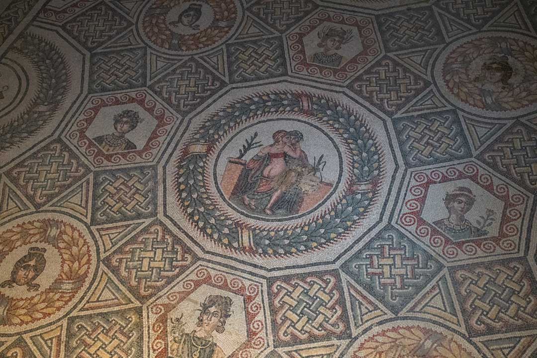 The Extraordinary Mosaics of Villa Romana del Casale, Sicily - Travelsewhere