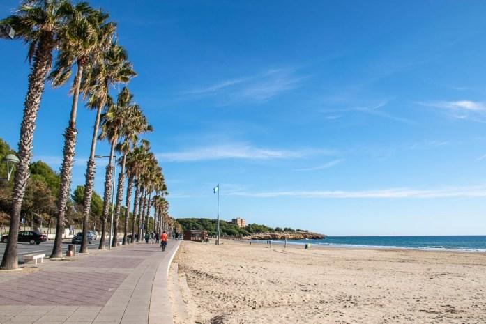 Tarragona Playas