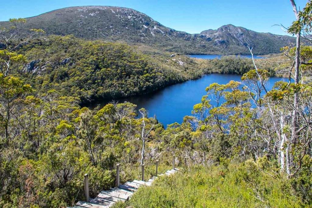 Cradle Mountain, Day Walks in Tasmania