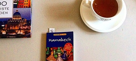 Marrakech voorbereidingen