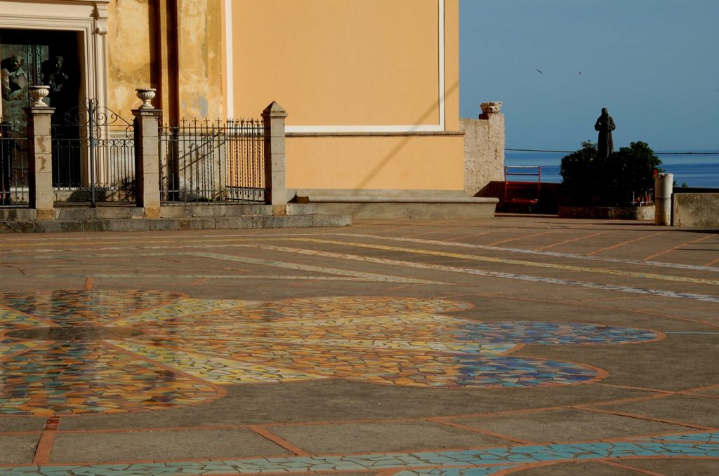 Praiano | Amalfikust